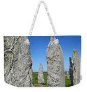 Callanish Stone Circle Weekender Tote Bag