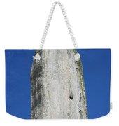 Callanish Tall Stone Weekender Tote Bag