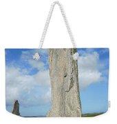 Callanish Tall Stones Weekender Tote Bag