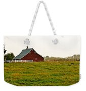 Calm Of The Morning Weekender Tote Bag