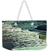 Calm Shores Weekender Tote Bag