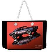 Camaro4-2 Weekender Tote Bag