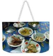 Cambodian Life 13 Weekender Tote Bag