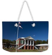 Camden County Courthouse Weekender Tote Bag