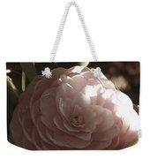Camellia 2 Weekender Tote Bag
