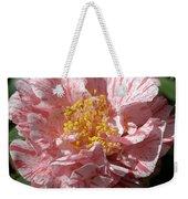 Camellia 2967 Weekender Tote Bag