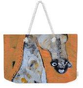 Camelopardus Weekender Tote Bag