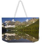 Cameron Lake Weekender Tote Bag