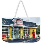 Cammie's Old Dutch Weekender Tote Bag