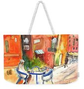 Camogli In Italy 05 Weekender Tote Bag