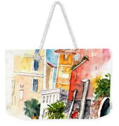 Camogli In Italy 13 Weekender Tote Bag