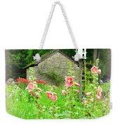 Camp Dennison Garden Weekender Tote Bag
