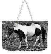 Camp Horse Weekender Tote Bag