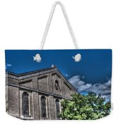 Camp Randall Field House Weekender Tote Bag