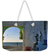 Campeche Malecon Weekender Tote Bag