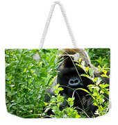 Can I Help You? Weekender Tote Bag