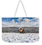 Can You Drown In Snow? Weekender Tote Bag