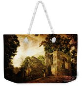 Can You Hear Them Weekender Tote Bag