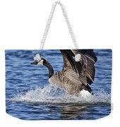 Canada Goose Pictures 111 Weekender Tote Bag