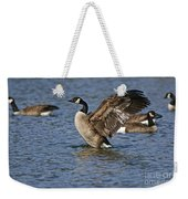 Canada Goose Pictures 165 Weekender Tote Bag