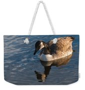 Canada Goose Winter Swim Weekender Tote Bag