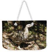 Canada Grouse Weekender Tote Bag