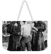 Canada: Riel Rebellion, 1885 Weekender Tote Bag