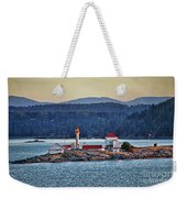 Canadian Lighthouses Sc3415-13 Weekender Tote Bag