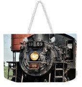 Canadian National Railway 89 Weekender Tote Bag