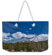 Canadian Rockies 13008 Weekender Tote Bag