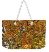 Canadian Tree 2012 Weekender Tote Bag