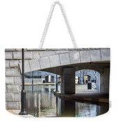 Canal Walk Weekender Tote Bag