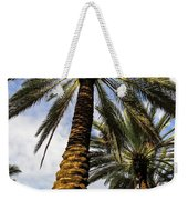 Canary Island Date Palms				 Weekender Tote Bag