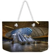 Canary Wharf 1.0 Weekender Tote Bag
