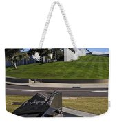 Canberra - Memorial And Parliament House Weekender Tote Bag