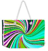 Candid Color 21 Weekender Tote Bag