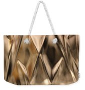Candle Holder 1 Weekender Tote Bag