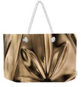 Candle Holder 4 Weekender Tote Bag