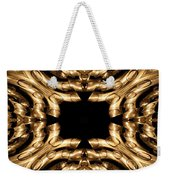 Candles Abstract 3 Weekender Tote Bag