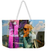Candy Coated Weekender Tote Bag