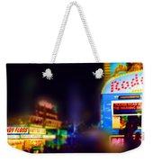 Candy Floss Rodeo Weekender Tote Bag