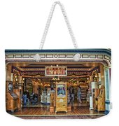 Candy Shop Main Street Disneyland 01 Weekender Tote Bag