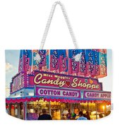 Candy Shoppe Weekender Tote Bag