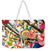 Candy Tree Weekender Tote Bag
