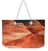 Candyland Canyons Weekender Tote Bag