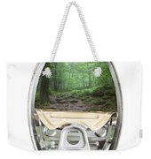 Canned Forest Weekender Tote Bag