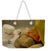 Cannibalism Is Sweet Weekender Tote Bag