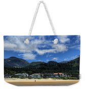 Cannon Beach South Weekender Tote Bag