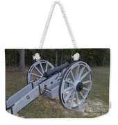 Cannon Ninety Six National Historic Site Weekender Tote Bag