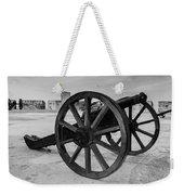 Cannons Weekender Tote Bag